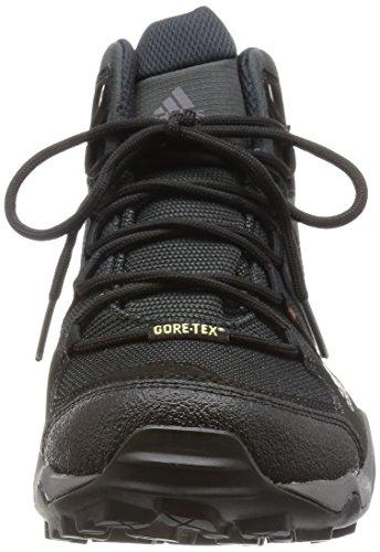 Black AX 2 GTX Scarlet Uomo Scarpe 0 1 Shale Sportive adidas Light Dark Mid Grigio PdwCqIP5