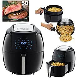 8-in-1 Electric Air Fryer