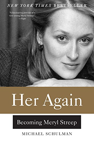 Her Again: Becoming Meryl Streep cover