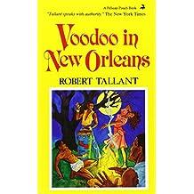 Voodoo in New Orleans