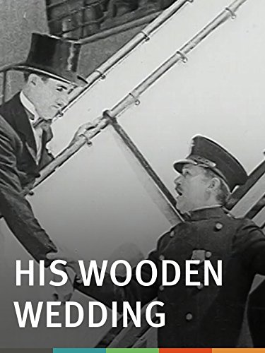 His Wooden Wedding