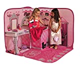 The Pop Up Co 3D Playscape Princess Boutique