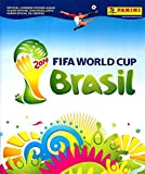 2014 fifa world cup ball - Panini - FIFA World Cup 2014 Brasil - ALBUM
