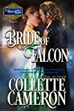 Bride of Falcon: A Historical Regency Romance (A Waltz with a Rogue Book 2)