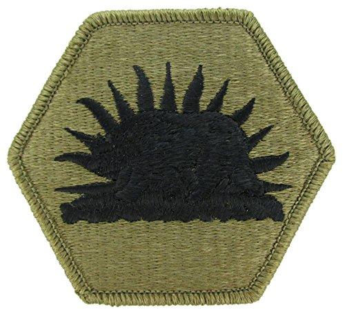 (California Army National Guard OCP Patch - Scorpion W2)