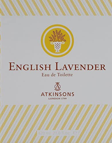 Atkinsons – Unisex Perfume English Lavender Atkinsons EDT