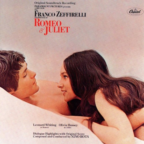 - Romeo & Juliet / Original Soundtrack Album