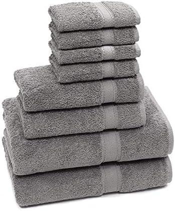 Cotton Towels Premium Piece Washcloths