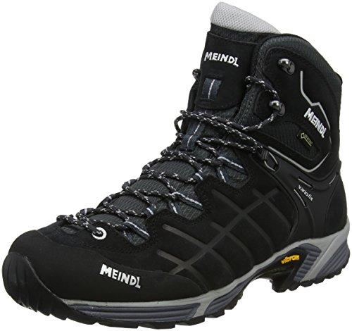 Chaussures GTX Kapstadt Gris Randonnée de Hautes 01 Meindl Homme Schwarz Silber wqCdE5SU