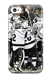 Viktoria Metzner's Shop los/angeles/kings los angeles kings (70) NHL Sports & Colleges fashionable iPhone 4/4s cases