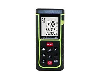 Entfernungsmesser Mit Laser : Professionelle tragbare digitale laser entfernungsmesser