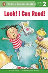 Look! I Can Read! (Penguin Young Readers, Level 2) Kindle Edition