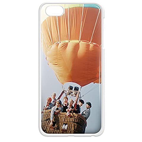 KPOP BTS Bangtan Boys Young Forever For iPhone and samsung galaxy case (iPhone 6/6s White) (Samsung Galaxy S4 Cases Kpop)