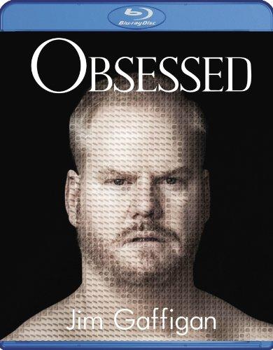 Jim Gaffigan: Obsessed [Blu-ray]