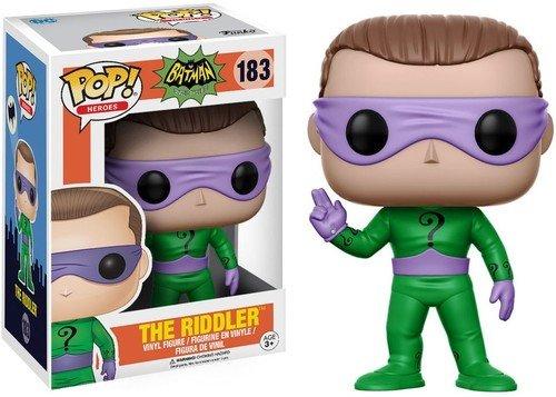 Funko Pop! Batman - Riddler