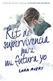 Kit de supervivencia para mi futura yo / The Memory Book (Spanish Edition)