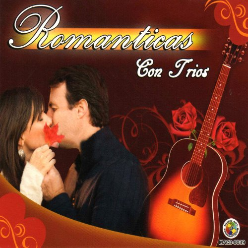 Stream or buy for $37.99 · Romanticas Con Trio