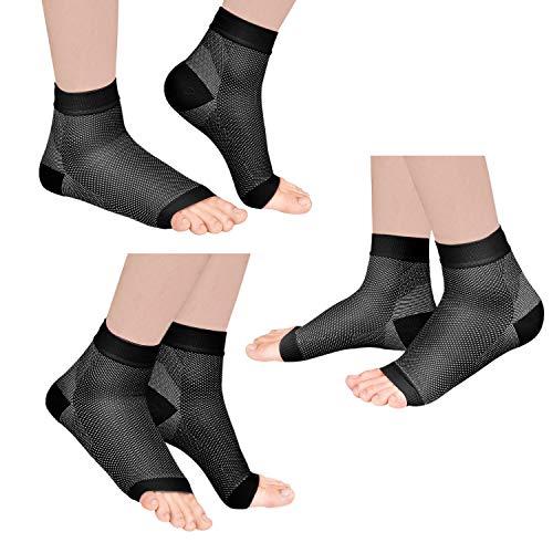 Laneco Plantar Fasciitis Socks