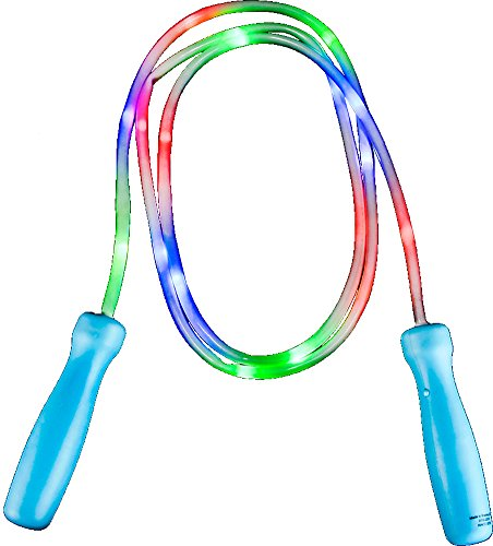 (Light Up Jump Rope (1 pc))