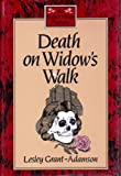 Death on Widow's Walk, Grant-Adamson, Lesley, 0684183188
