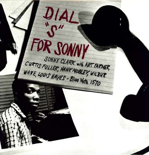 Dial S for Sonny [12 inch Analog]                                                                                                                                                                                                                                                    <span class=