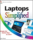 Laptops Simplified, Kate Shoup, 0470769025