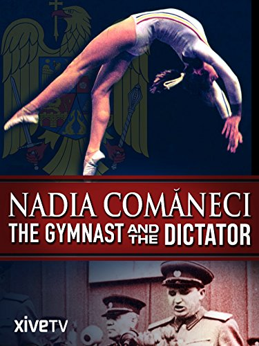 Nadia Comăneci: The Gymnast and the - Olympic Sports Strange