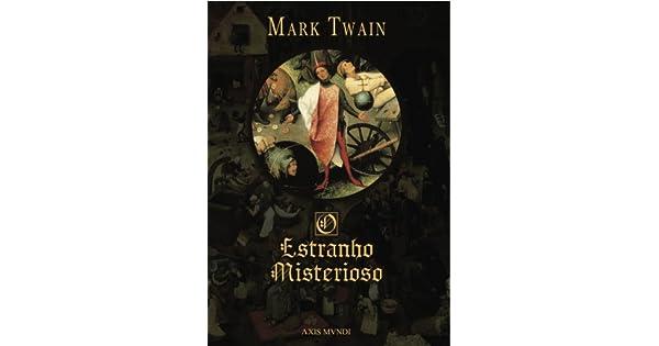 O Estranho Misterioso Mark Twain Pdf