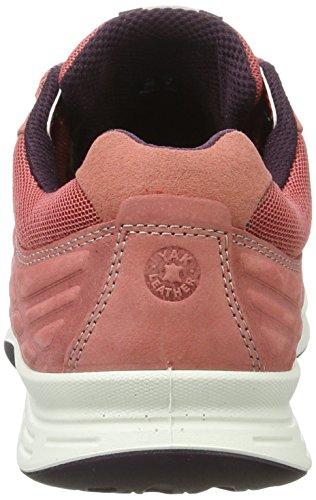ECCO Exceed - Zapatillas de Deporte Mujer Rosa (Rosato)