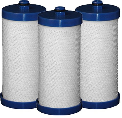 012505751349 - Frigidaire WF1CB Replacement Filter, 3 Pack carousel main 0