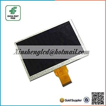 pantalla de la técnica Liku 7 pulgadas Tablet PC MID ebook LCD ...