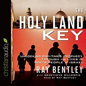 The Holy Land Key Audiobook