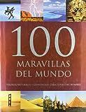 100 Maravillas del Mundo, Michael Hoffmann, Alexander Krings, 1405499044