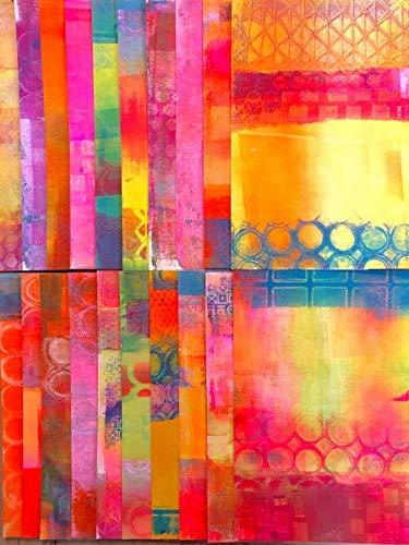 Gelli Arts Gel Printing Plate 5x7'' Class Pack by Gelli Arts (Image #7)