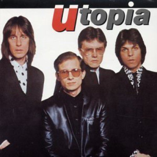 Utopia by Unidisc