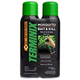 Terminix Mosquito Bait & Kill (twin-pack) offers