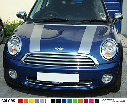 Compare Price To R56 Mini Cooper Hood Emblem