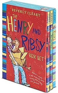 henry huggins book summary