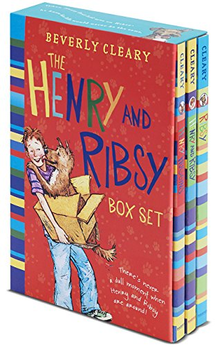 The Henry and Ribsy