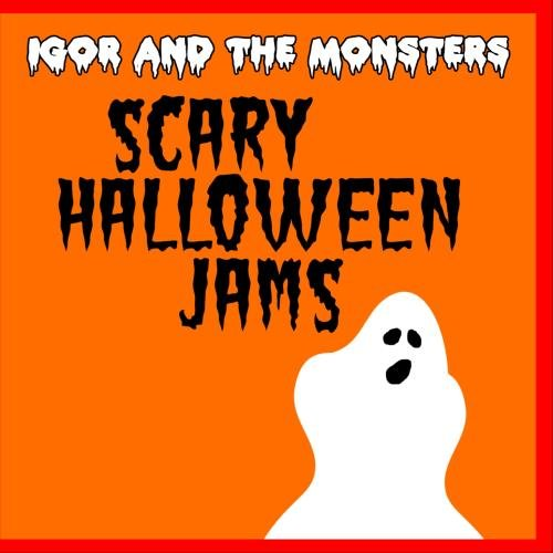 (Scary Halloween Jams)