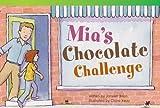 Mia's Chocolate Challenge, Janeen Brian, 1480717010