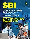 SBI Clerk Junior Associates Practice set - Pre Exam 2018