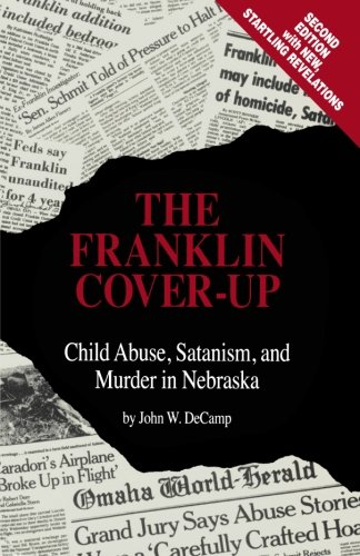 Image result for the franklin cover-up