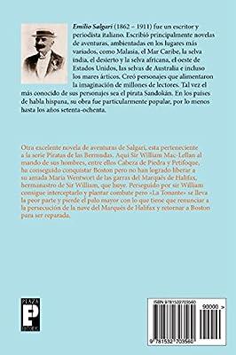 Dos abordajes: Amazon.es: Salgari, Emilio: Libros