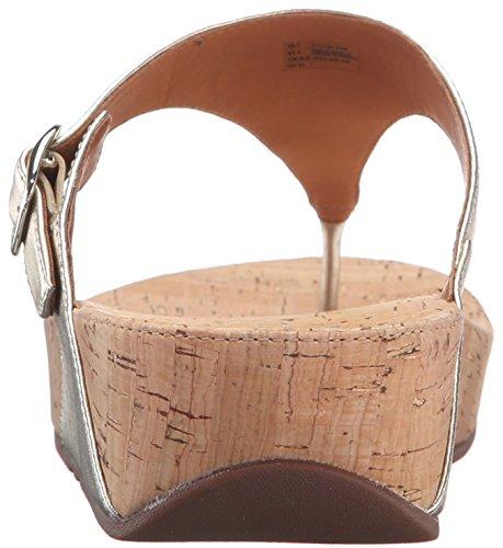Tm Infradito Pale cross Sandal The Gold Skinny Fitflop Z Donna EYZw4Pxq