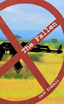 The Fallen by [Ziebell, Jack]