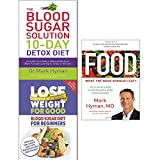 Download blood sugar solution 10-day detox diet, lose weight for good blood sugar diet for beginners and food what the heck should i eat [hardcover] 3 books collection set - activate your body's natural in PDF ePUB Free Online