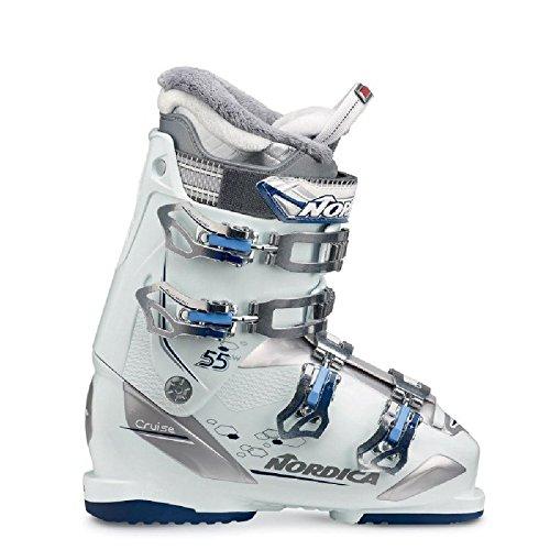 Nordica Cruise 55 Ski Boots Womens