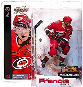 Mcfarlne Toys Ron Francis NHL Series 4 Action Figure