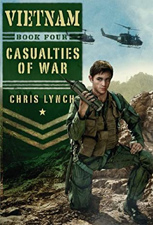 book cover of Casualties of War